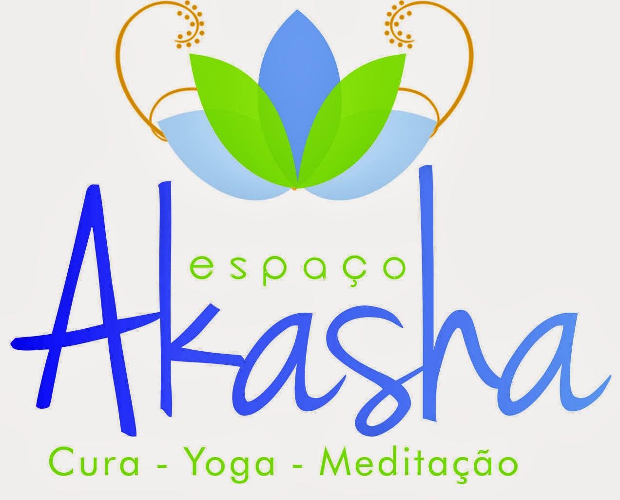 Yoga Reconectivo® e Reconexão® no Espaço Akasha