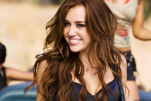 Miley Ray Cyrus (Destiny Hope Cyrus Tish): de novembre 2013