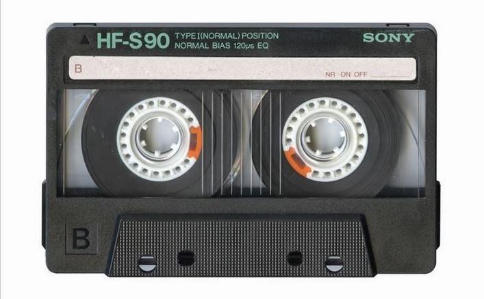 Los cassette
