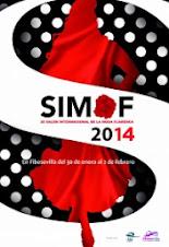 SIMOF 2014 DEL 30 ENERO AL 2 DE FEBRERO 2014