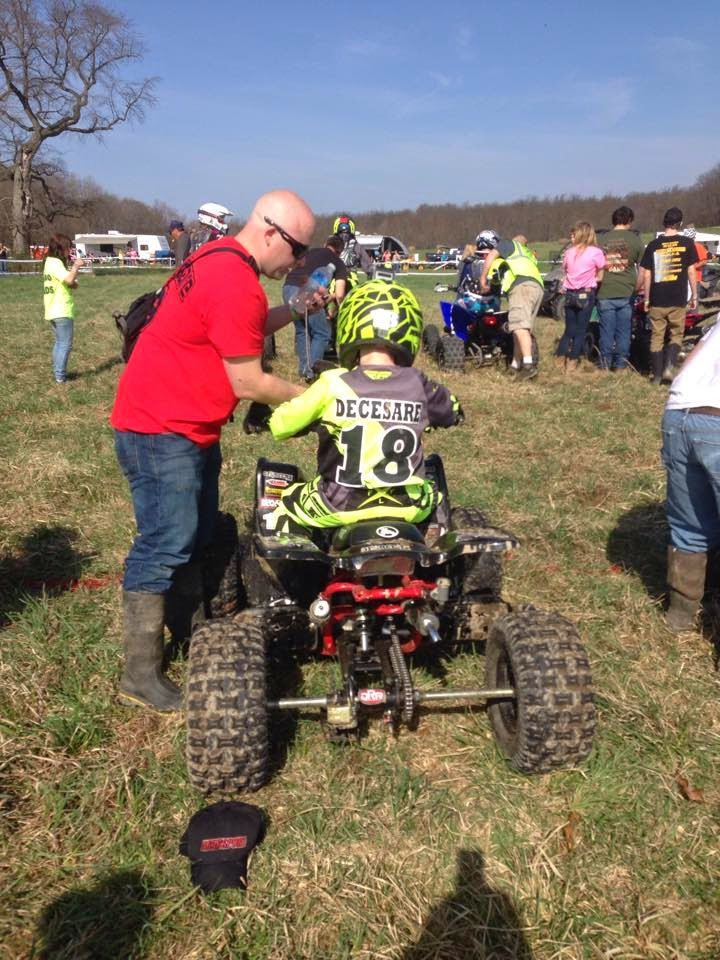 Noah had another great day at Round 2 of the AWRCS series. He finished 3rd in the 90cc stock class and 13th overall.#DRR #DRRUSA #DRRracing black,yellow,noah,awrcs, 90cc