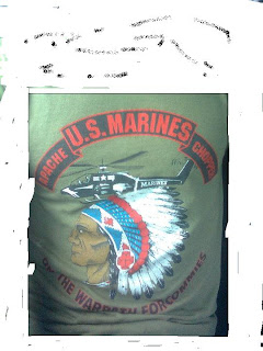 vintage us marines