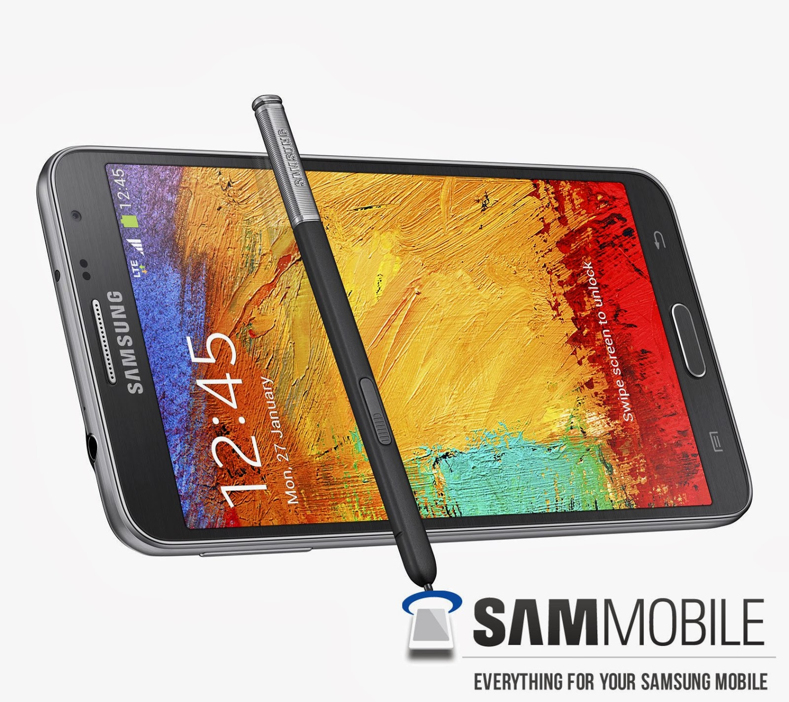Samsung Galaxy Note 3 Neo Leaked