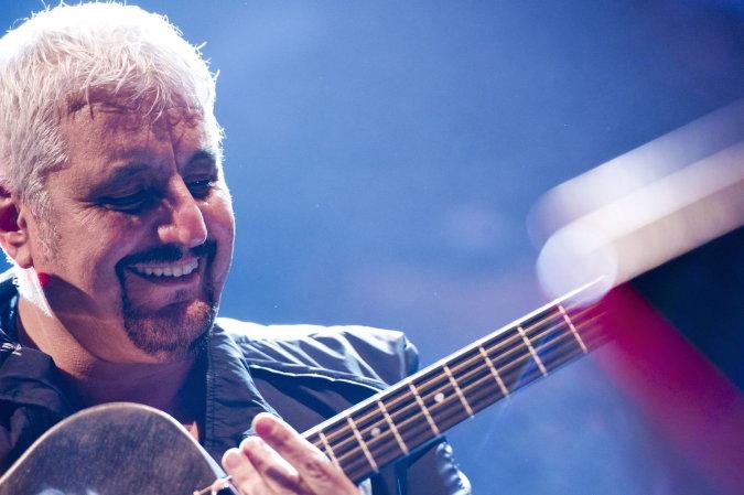 Pino Daniele è morto. Il 22 dicembre il suo ultimo concerto a Milano
