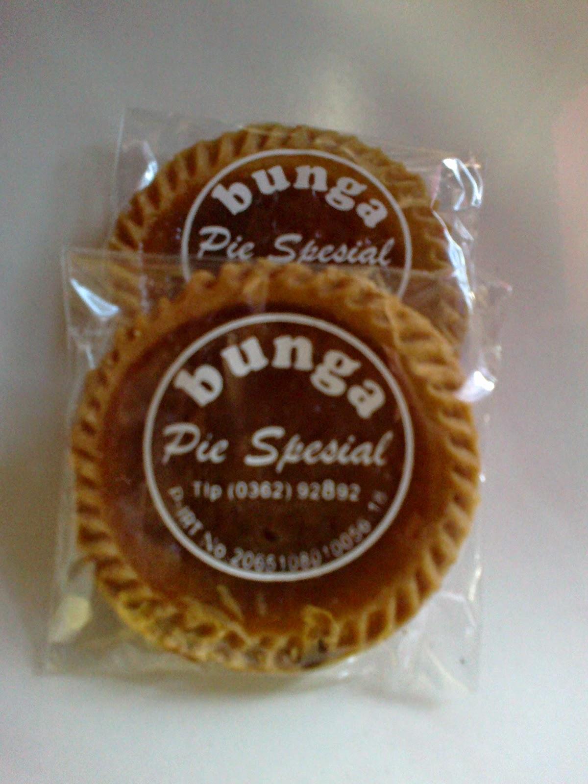 Pie Susu Khas Bali Di Kediri