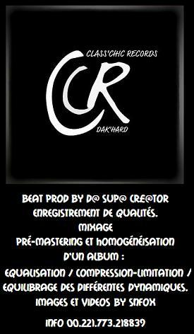 Class'Chic Records
