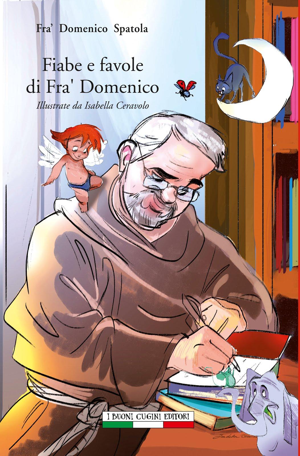 Fiabe e Favole di fra' Domenico