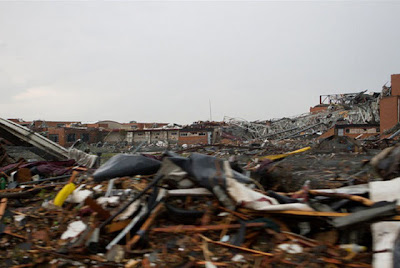 Before And After: Street Views In Joplin Seen On www.coolpicturegallery.us