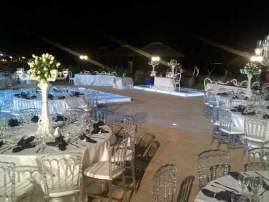Dubai 20130323 00105 Photos: 2face and Annie Idibia wedding and reception in Dubai