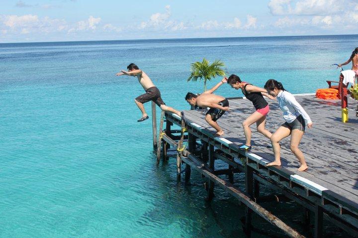 Tempat Wisata Alam Terindah di Indonesia