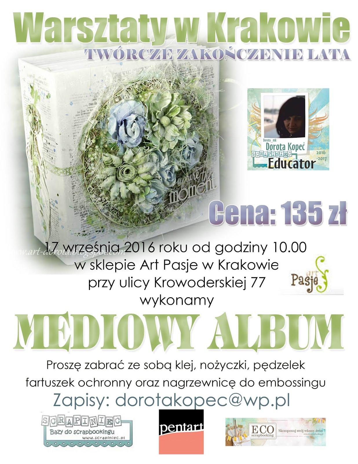 Kraków 17.09.2016