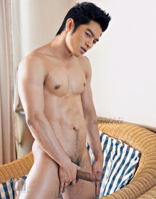 Thai magazine female naked — photo 2