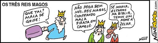 Os Reis Magos: parte 03