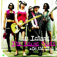 Mr Tchang & The Texas Sluts - On The Game !!
