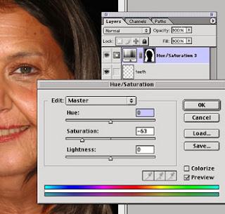 Belajar Menggunakan Photoshop CS3