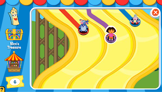 Jugar Dora Aventura De Carnaval Juegos De Dora La