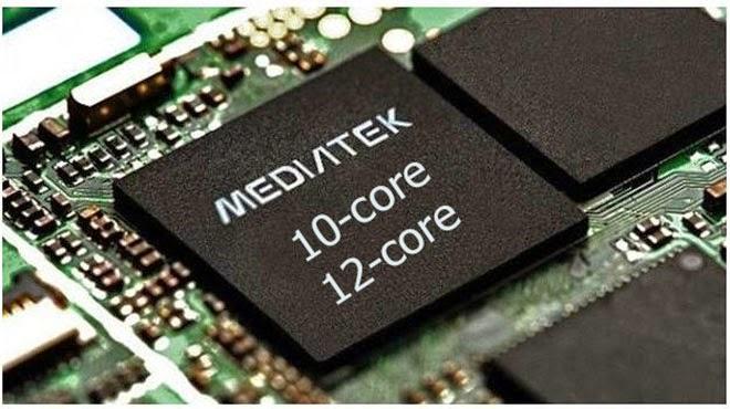 MediaTek siapkan chipset Helio X30 dengan desain quad-cluster dan dukungan RAM LPDDR4