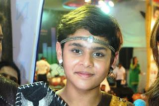 Foto Gambar Dev Joshi-BaalVeer