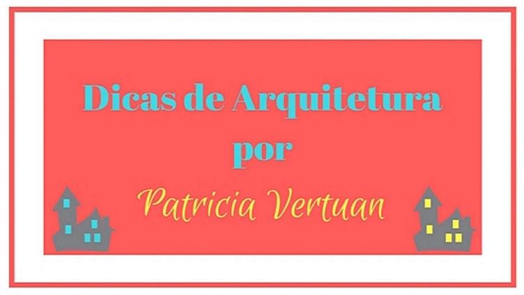 Arquiteta Patrícia Vertuan