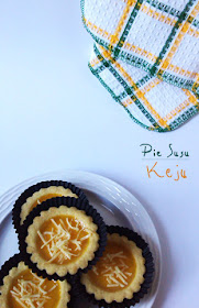Pie Susu*Best Seller