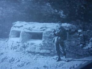 IL 1° Battaglione Bersaglieri Volontari B . Mussolini
