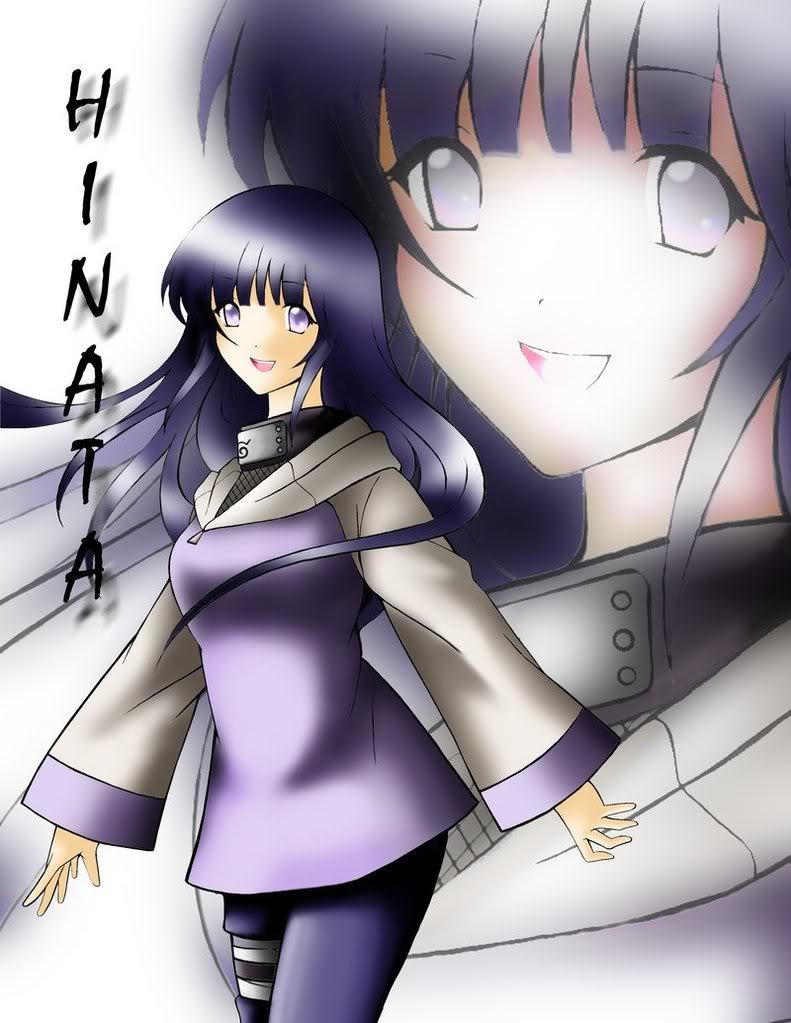 Imagenes de Hinata