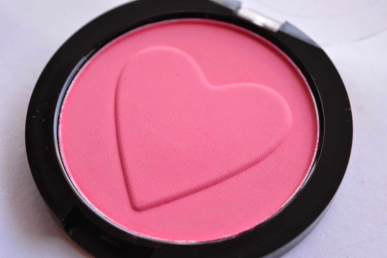 Make up Montag #4 - Pink!