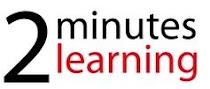 Apprendre en 2 minutes