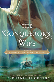 https://www.goodreads.com/book/show/25021810-the-conqueror-s-wife