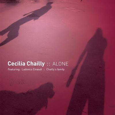 Cecilia Chailly - Alone (2007)