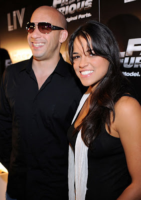 Vin diesel wife pictures 2011 all about hollywood