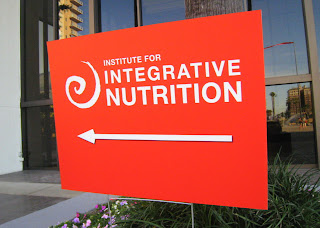 thankful for integrative nutrition