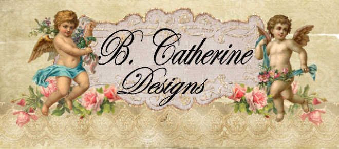 B. Catherine Designs