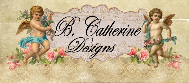 B. Catherine Designs