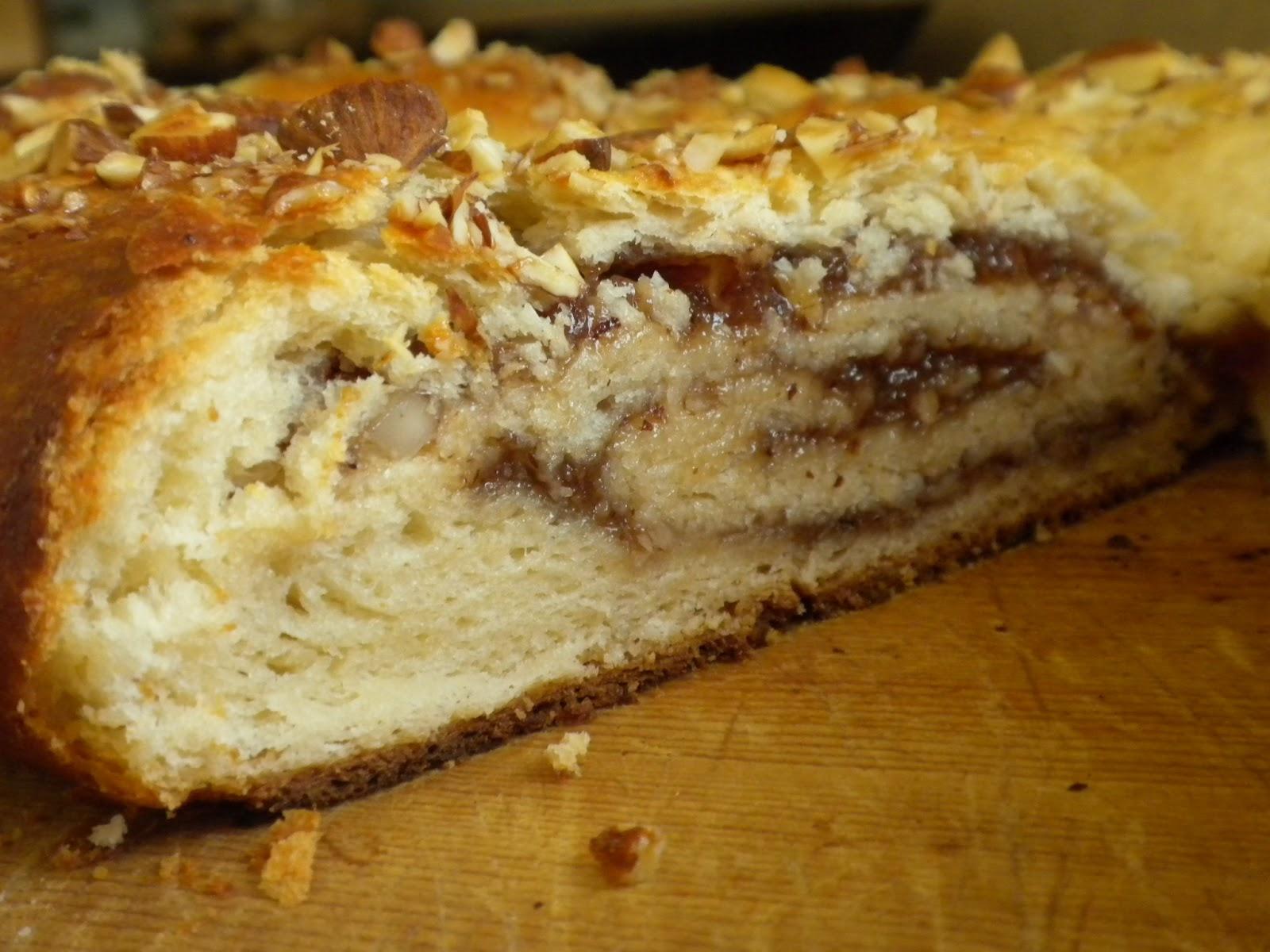 Marzipan Cake Recipe Danish