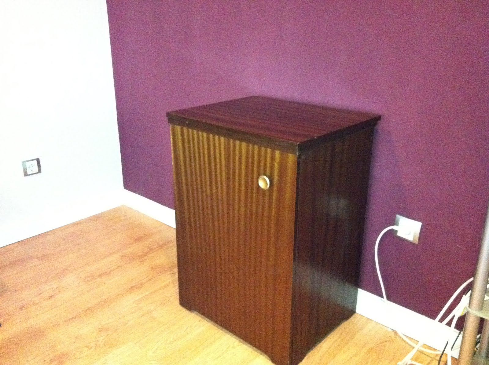 Muebles Maquina De Coser Elegant Mueble Para Mquina De Coser  # Muebles Maquina De Coser Segunda Mano