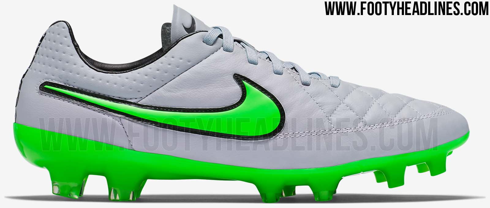 Boot design by nike - Wolf Grey Nike Silver Storm Pack Soccer Boots