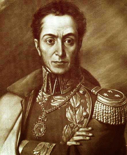 a biography of simon bolivar the liberator of six nations in south america Who played a key role in liberating much of northern south america from the liberator / simon / bolivar of bolivar, the six nations of latin america.
