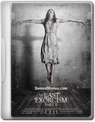 Poster.The.Last.Exorcism.Part.II.2013 The Last Exorcism Part II (2013) SUBTITULADA 1 LINK