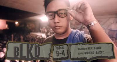 BLKD - Isabuhay 2015