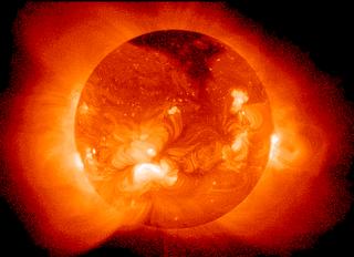 De donde proviene el calor de la tierra