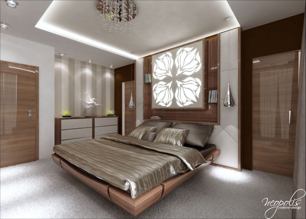 Best fashion modern bedroom designs by neopolis 2014 - Latest design of bedroom ...