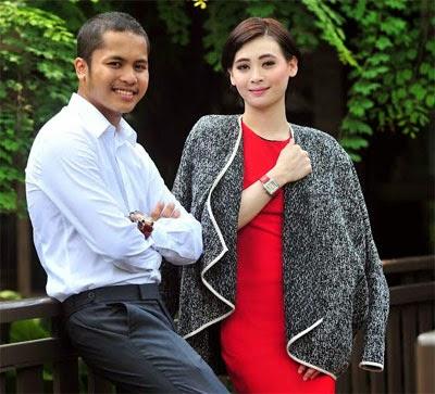 Hafiz Akui Kekasih Tak Cemburu Hubungannya Dengan Adira