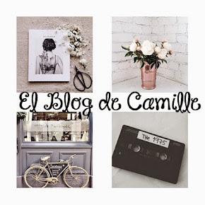 El Blog de Camille