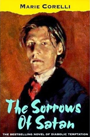 sorrows of satan download, literature book download,