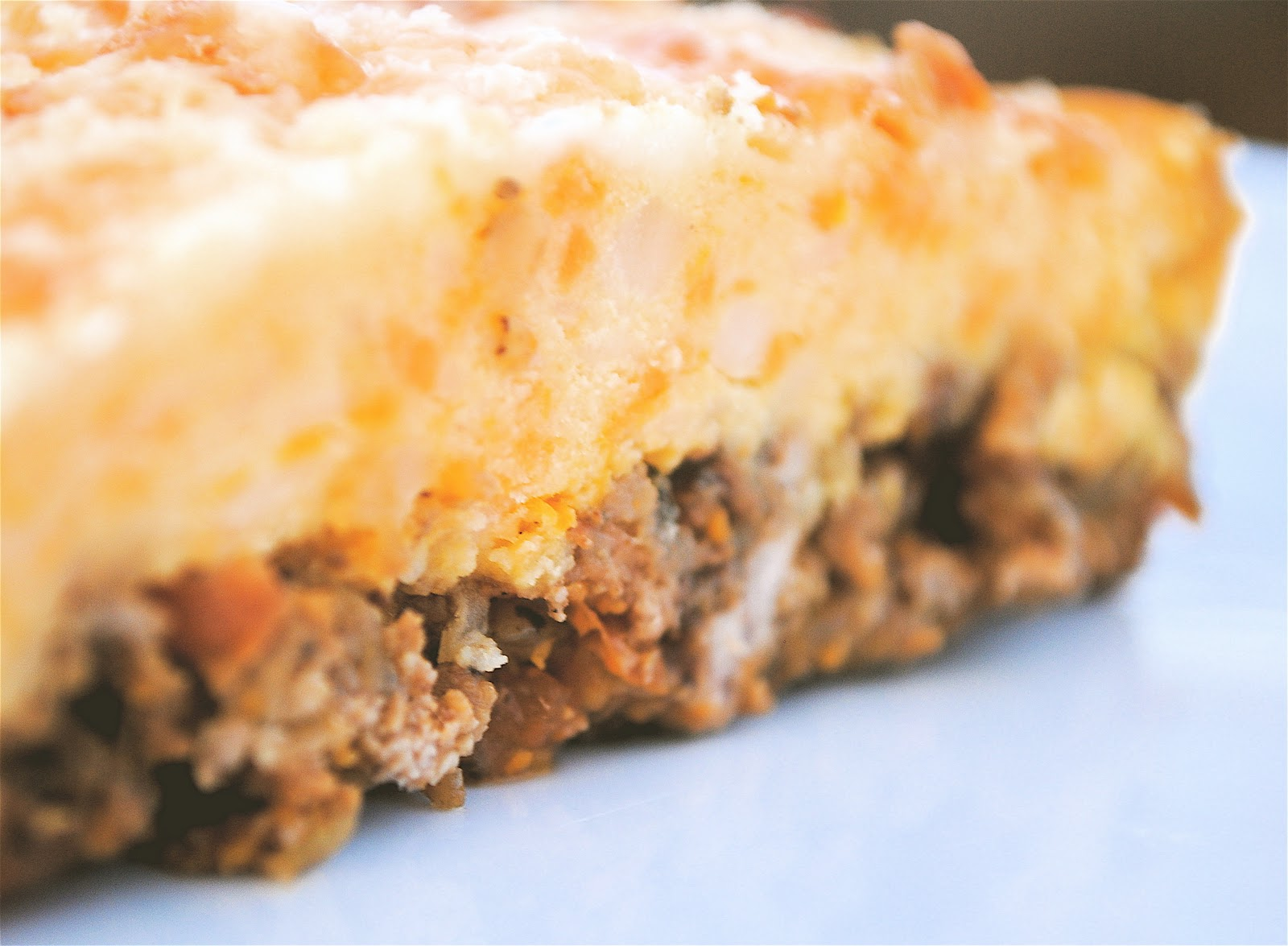 out the eggplant and calling it shepherds pie shepherds pie