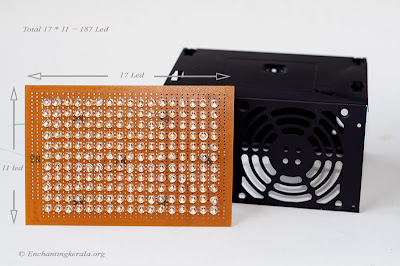 DIY LED Light Panel for Photography