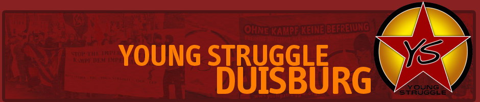 Young Struggle Duisburg