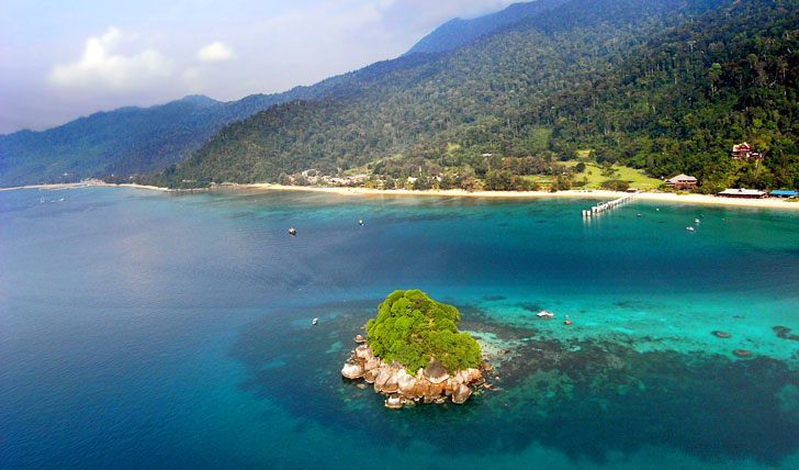 a trip to tioman island essay A trip to tioman island 757 words more about dominic's field trip to ellis island essay ellis island and angel island immigration essay 765 words | 4 pages.