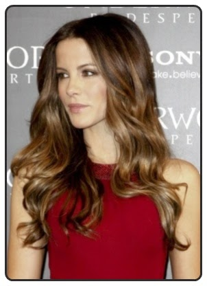 Best Brown Hair Color Shades 2014 06